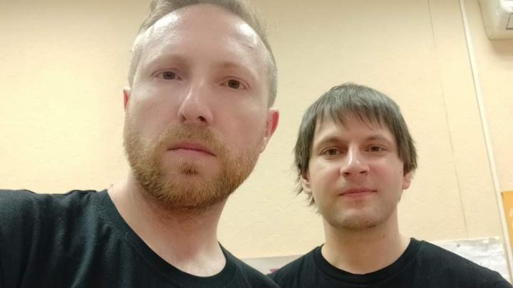 «Вы не люди»: в Ярославле силовики скрутили ЛГБТ-активистов