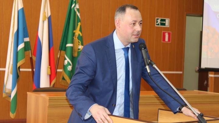 Получил крупную взятку: подробности задержания советника вице-губернатора Сергея Бидонько