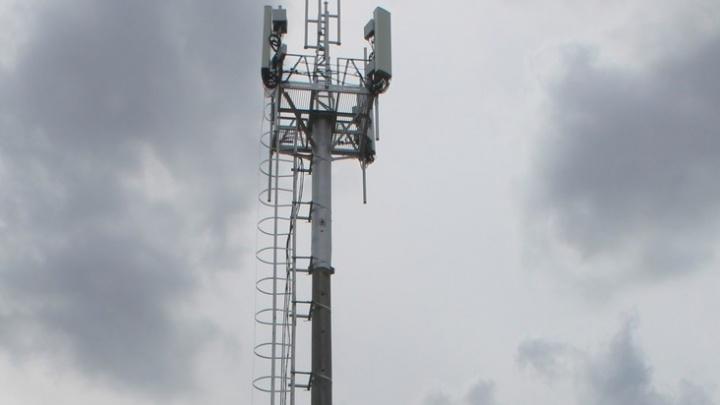 В хуторах Боковского района появился интернет 4G