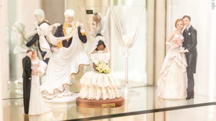 Красноярцы стали реже жениться