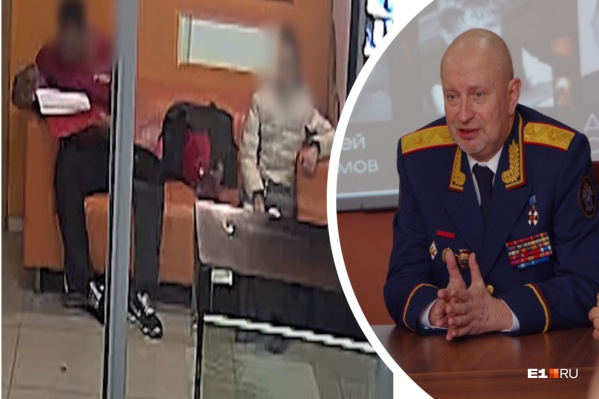 Бывший помощник начальника СК РФИгорь Комиссаров обещал помочь, когда дело Сушко взяла на контроль администрация президента