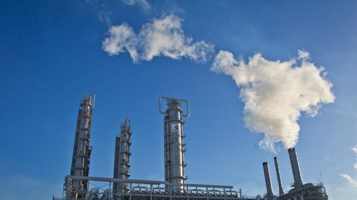 В «Башнефти» прокомментировали гибель рабочего, которого засосало в трубопровод