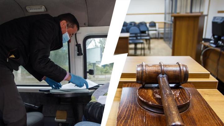 «Признание вины и раскаяние в содеянном»: волгоградский журналист о суде за отсутствие перчаток