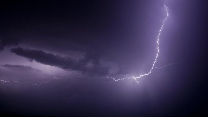 Экстренное предупреждение МЧС: на Ярославскую область обрушится гроза