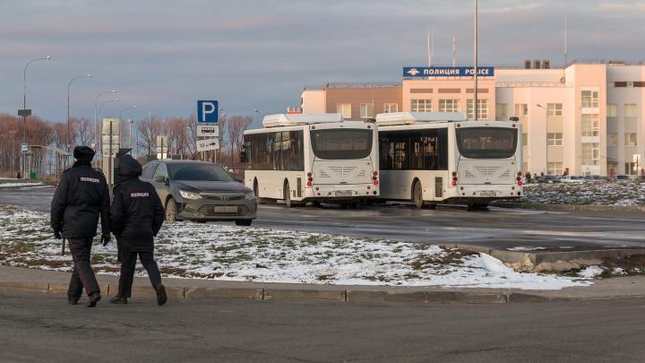 Полицейские рассказали, как следят за выполнением карантина в Самарской области