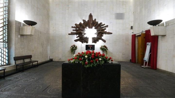 Свердловский ЗАГС засекретил статистику смертности в июле