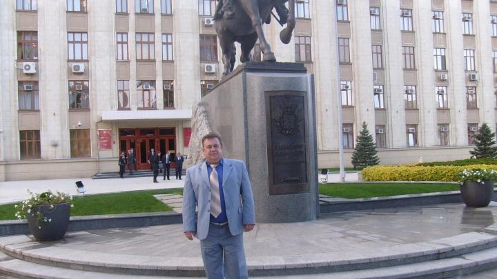 В Волгоградской области скончался экс-глава города Новоаннинский
