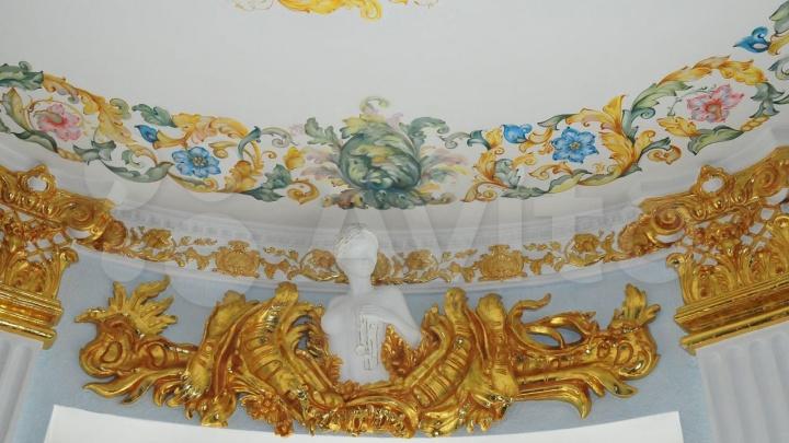 Под Новокузнецком продают особняк за 60 млн с золотым унитазом и бассейном. Показываем фото