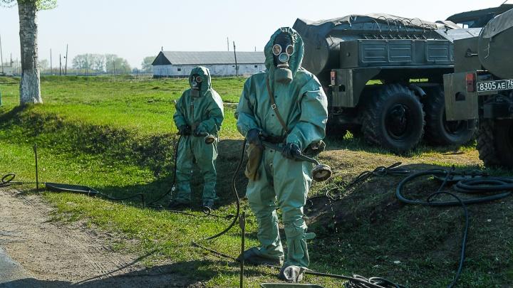 Когда закончится режим самоизоляции в Свердловской области? Отвечает уральский эпидемиолог