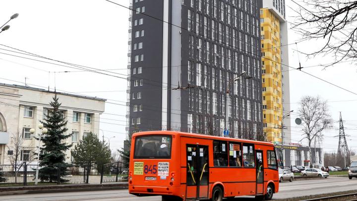 Дмитрий Каргин решил доказать, что его незаконно лишили маршрута Т-71, и обратился в Генпрокуратуру