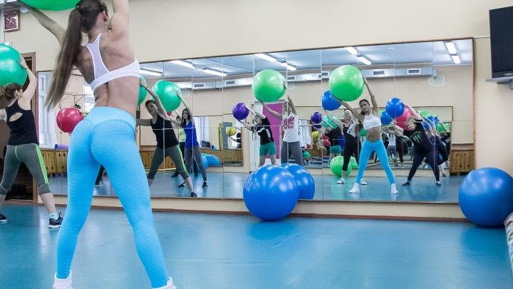 Фитнес-центры, спортклубы, сауны и бани могут возобновить работу в Архангельске с 15 августа