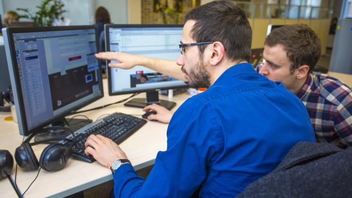 Новосибирцы искали работу активнее остальных россиян в 2020 году— количество резюме выросло на 38%