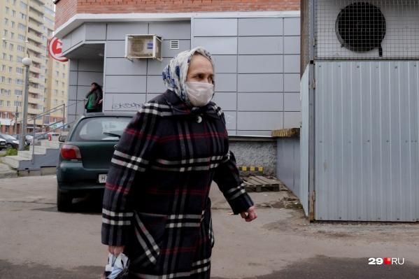 По словам Артёма Вахрушева, не надо сравнивать количество заболевших в Поморье и других регионах — там другие реалии