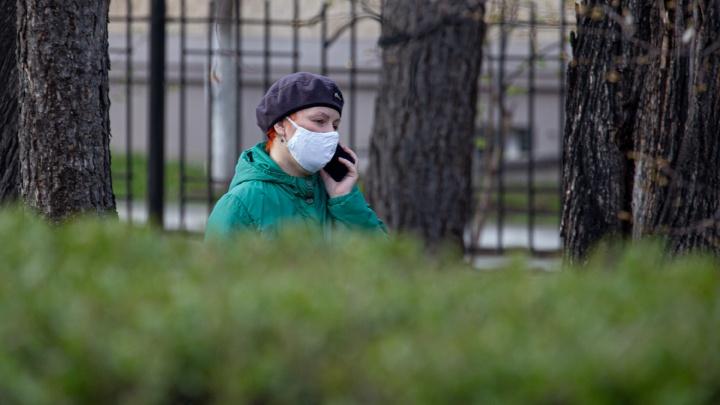 Алексей Текслер подписал распоряжение об обязательном ношении масок. Публикуем документ