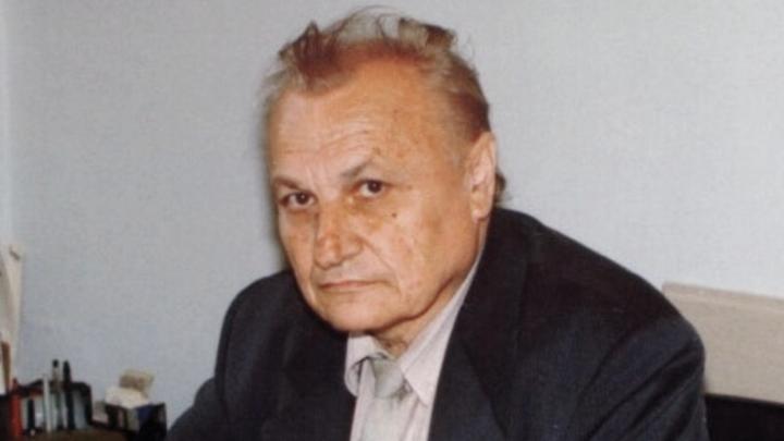 В Ростове скончался профессор ЮФУ Анатолий Колесников
