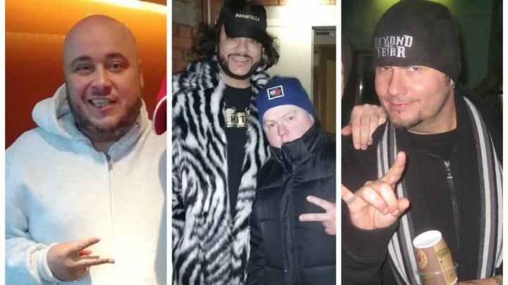 Майк Тайсон, Judas Priest и Доминик Джокер: фотографиями с какими звездами гордятся екатеринбуржцы