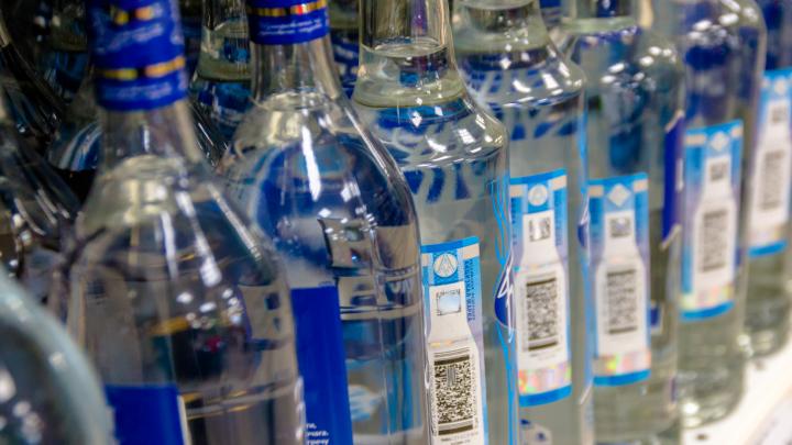 В Самаре запретят продавать алкоголь