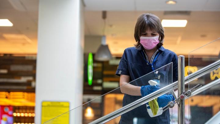 Вторая заболевшая коронавирусом: что произошло за день в Новосибирске