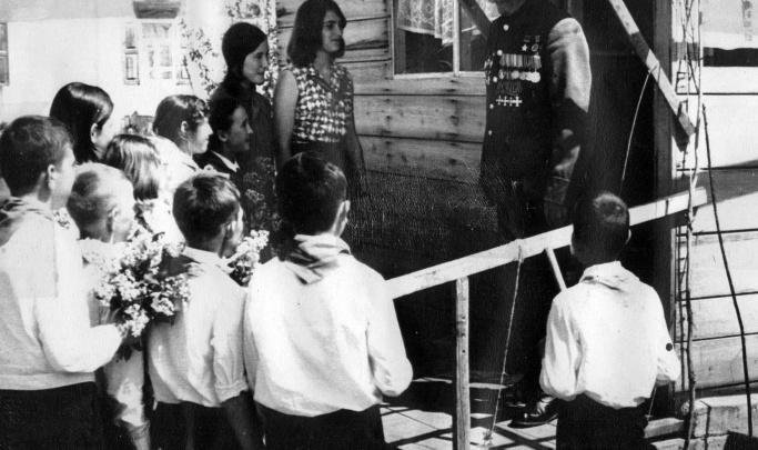 Пуля в сердце как напоминание о великой войне: история о казаке и еще 11 героях-фронтовиках