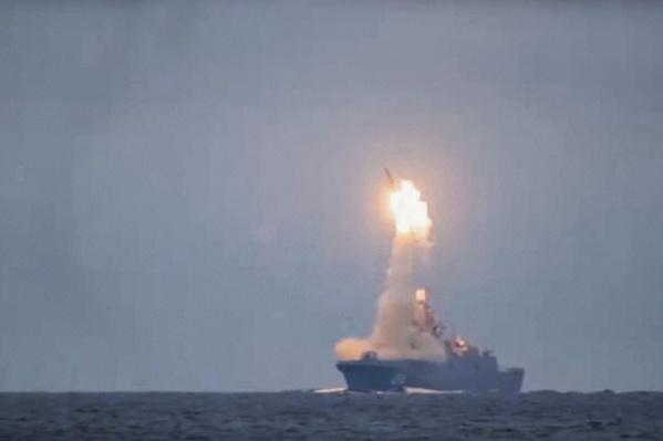 """Комментарий о ракете, <a href=""""https://29.ru/text/world/69495943/"""" target=""""_blank"""" class=""""_"""">которую испытали в день рождения президента</a>, дал источник РИА «Новости» в Госдепе"""