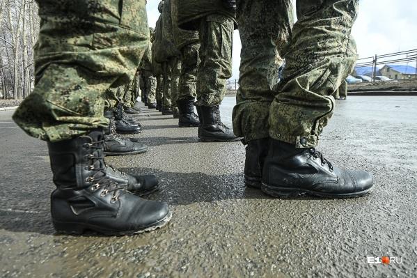 В Кольцово прилетел спецборт с военными, которые контактировали с зараженными коронавирусом