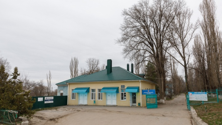 В волгоградские стационары с подозрением на коронавирус поместили 93 человек
