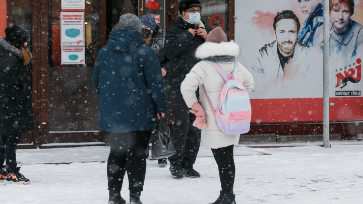 Жители 24 территорий Кузбасса заболели COVID-19. Рассказываем, где выявили новые случаи