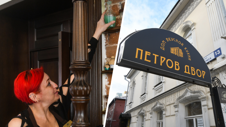 «Мне даже лицо посекло осколками»: при съемках шоу «На ножах» в Екатеринбурге пострадала хозяйка ресторана
