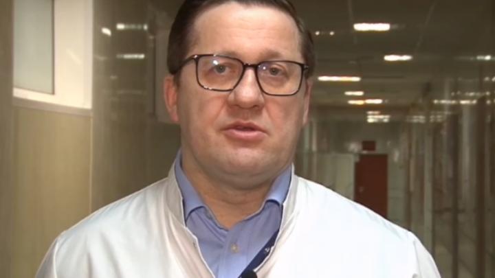 Министр Ратманов прокомментировал состояние заболевших коронавирусом