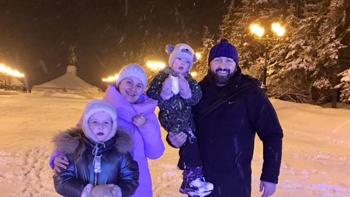 Самый сильный человек России Эльбрус Нигматуллин переезжает жить в Уфу из-за Радия Хабирова