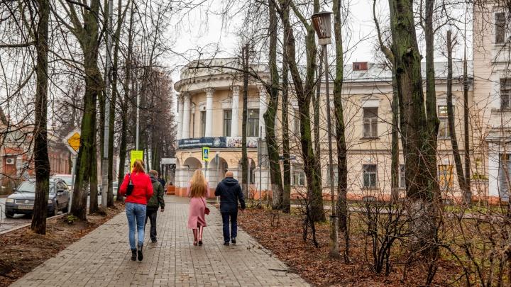 «Группы уходят одна за другой»: в ярославском университете 14 студентов заболели коронавирусом