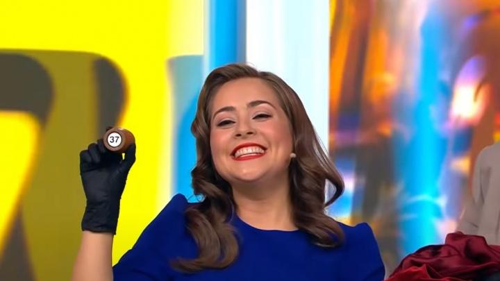 Архангелогородка выиграла в лотерею 600 тысяч рублей и разделила приз между родственниками