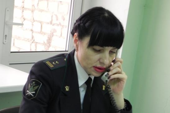 Силовики провели обыск в кабинете руководителя Дзержинского районного отдела судебных приставов