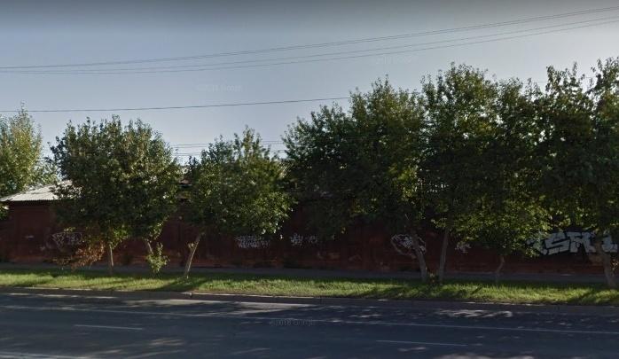 Бывшие склады Минобороны на Маркса продадут на аукционе
