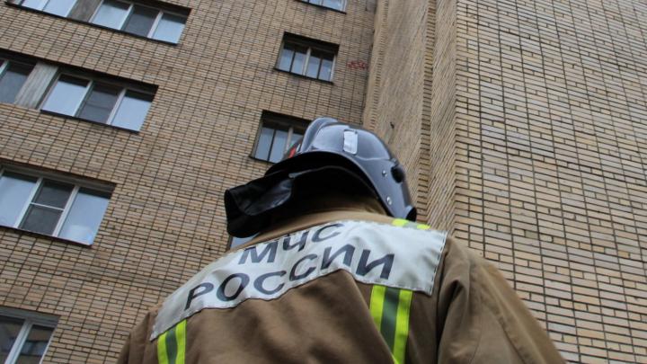 Слишком спокойно пережила расставание: кузбассовец убил и сжег тело бывшей жены