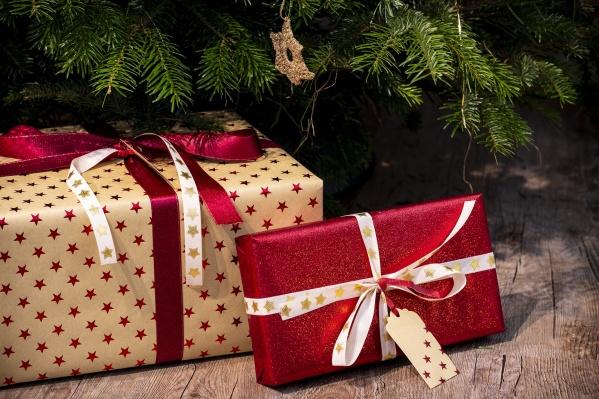 Подарки от шоколадной фабрики «Новосибирская» можно подарить и детям, и взрослым