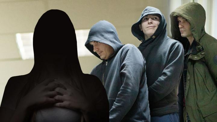 «Боялась, что убьют»: первое интервью с девушкой, обвинившей свердловских полицейских в изнасиловании