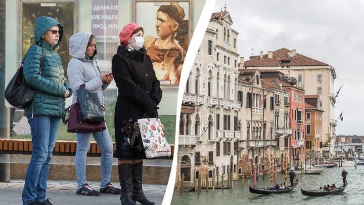 «Готовы вылететь и за границу»: волгоградцы планируют летние путешествия по стране и миру