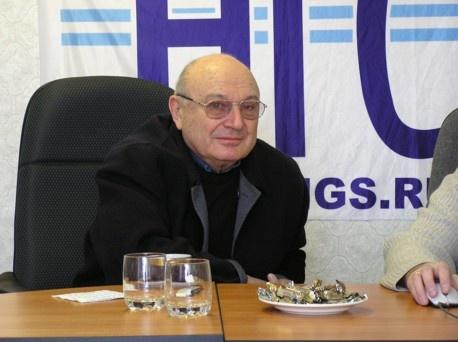 Вспоминаем приезд Жванецкого в Новосибирск 15 лет назад. Архивное интервью с человеком-легендой