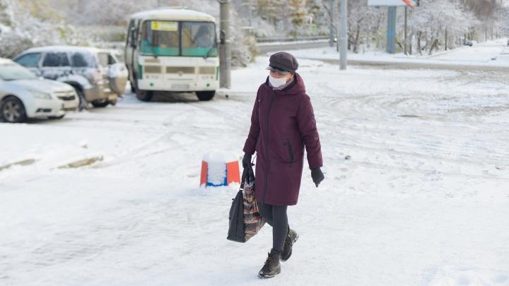 За сутки в Архангельской области выявили 395 случаев COVID-19. Данные регионального оперштаба
