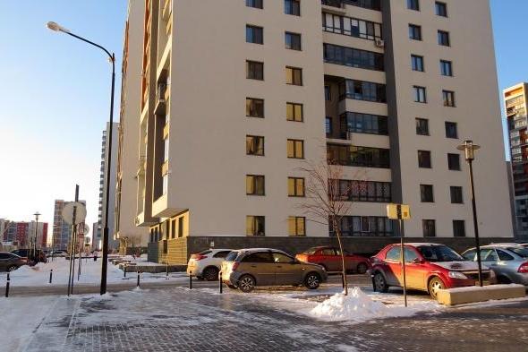 Вытолкнули с 11-го этажа и украли перстень: тюменцев осудили за смерть пенсионера