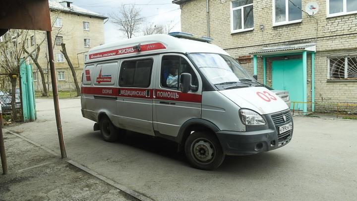 Везде закончились места: жителя Туринска после инсульта не могут перевезти в специализированную больницу
