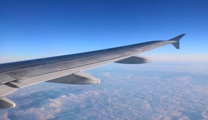 В Минкомсвязи сообщили о вывозном рейсе Баку — Красноярск