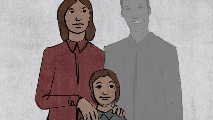 Верните обратно: сибирячка обвинила мужа в растлении дочери, а потом передумала (его посадили на 14 лет)