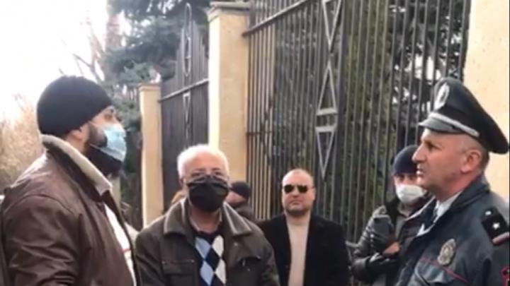 «Мы — заложники ситуации»: ростовчан «заперли» в Армении из-за коронавируса
