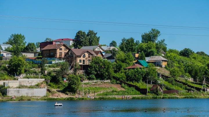 В Прикамье очередная трагедия на воде — в реке утонула 12-летняя девочка