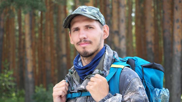 Петербург — Владивосток — Крым: Волгоград ждет путешественника, гуляющего по России