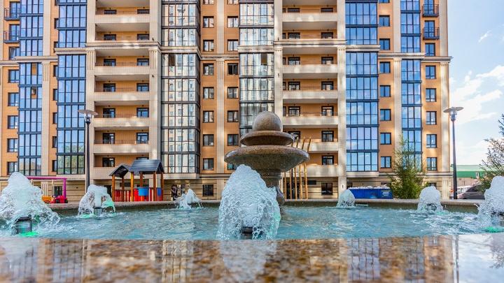 Не верится, что эти ЖК строят в Новосибирске: смотрите, какие дома и коттеджи вот-вот сдадут застройщики