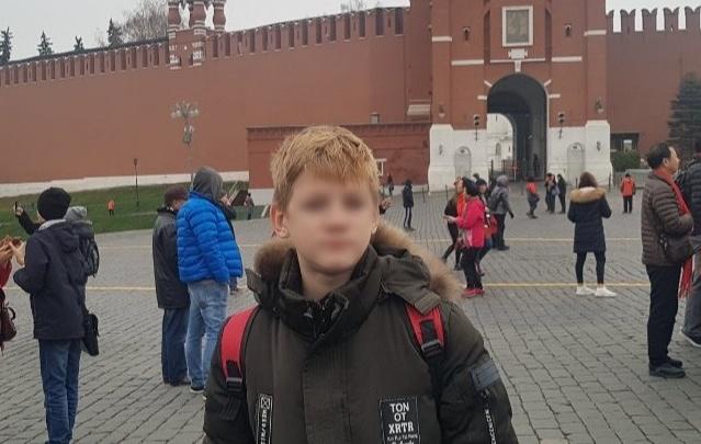 Пропавшего на Уралмаше 13-летнего школьника нашли