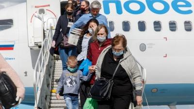 Роспотребнадзор ужесточил правила въезда в Россию